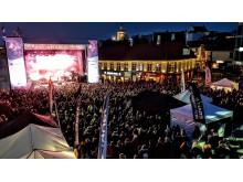 Stavanger Scene og publikum