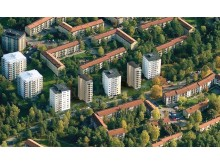 Blackeberg 1 bostäder