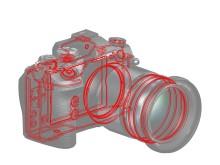 M.Zuiko Digital ED 12-200mm F3.5-6.3