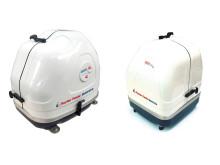 Hi-res image - Fischer Panda UK - Fischer Panda UK's 4000s and 5000i Neo generators