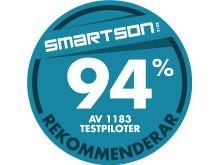 Testresultat Ekströms Kylda Vaniljsås