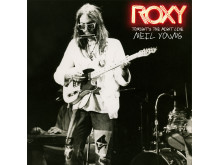 Neil Young (Roxy cover)