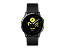 Galaxy Watch Active_Black