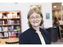 Karin Thalén ny sjukhusdirektör för Stockholms Sjukhem