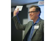 Per-Olof Sjöberg, Swedish ICT, projektledare för nationella eHälsoagendan