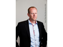 Christer Karlsson, Chief Technology Officer, Thin Film Electronics AB