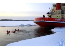 Luleå ice breaker_Photo Karin Åberg
