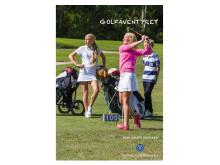 Omslag: Golfäventyret (högupplöst)