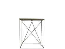 663-029gr SIDE TABLE ALEXIS