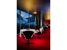 7132 Silver Restaurant, Vals, Graubünden