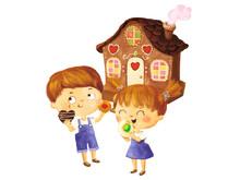 Meine kleine Märchen Memo Box Illustration1