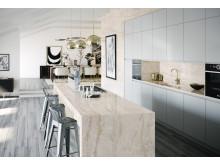 Dekton Kitchen - Arga - Xgloss v2