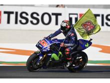 08_2017_MotoGP_Rd18_Spain-マーベリック・ビニャーレス選手