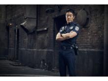 Kenneth Choi  i 9-1-1 säsongspremiär på FOX den 2/10 kl 22.00