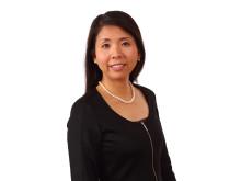 Hi-res image - YANMAR - YANMAR MARINE INTERNATIONAL President Shiori Nagata
