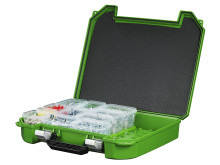 ESSBOX System väska öppen