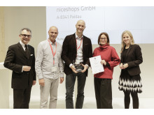 Die niceshops GmbH