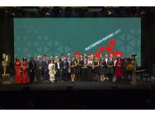 Kulturpreis_Bayern_2017_Preisverleihung_Gruppenbild_Newsroom