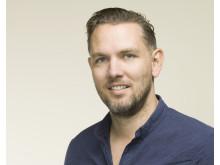 Programdirektør i NENT Group Norge_ Andreas Bakka Hjertø
