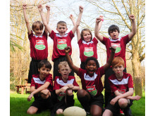 Cashes Green Rugby