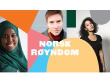 norsk røyndom