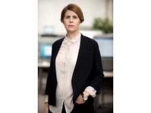 Josefin Thoresson, Energimyndigheten