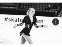 SM 2014-2015 Joshi Helgesson - Korta programmet