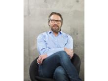 Peter Forsberg Drömfonden 2017 - stol