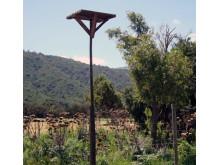 Cono Sur - Bon för rovfåglar