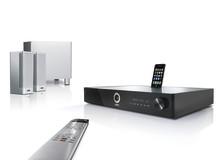Perfekt Loewe lydsystem - Loewe Home Cinema Set
