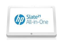 HP Slate21 AIO sett forfra