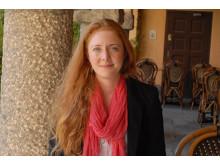 Beatrice Unander-Scharin, vice ordförande Roks