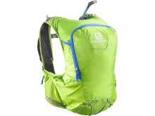 Salomon Skin Pro 15 set, green