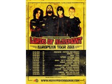 Lords Of Alatmont - Dirty Water Club #855
