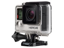 GoPro HERO4 Actionkamera - gaveønske til jul
