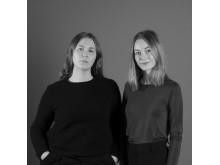 Elsa Ekdahl och Julia Jondell