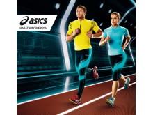 ASICS Marathongrupp 2014