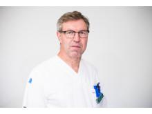 Anders Lindblom, smittskyddsläkare