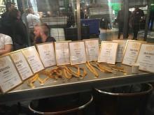 Vinnare av whisky och cider