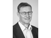 Fortes huvudsekreterare Peter Allebeck