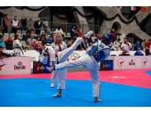 U21-EM i taekwondo