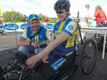 Jessica Hedlund uttagen till Paralympics