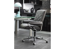 Stressless_Metro_Office_Paloma_Met_grey