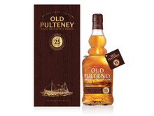 Old Pulteney 25 Years Old