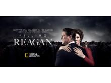Killing Reagan - Premiär 22 januari
