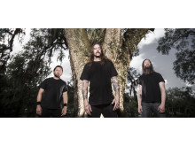 Pressebillede High On Fire
