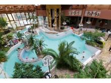 Center Parcs - Aqua Mundo swimming paradise
