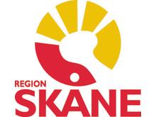 Region Skånes logotype