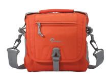 Lowepro Nova Sport 7L orange front