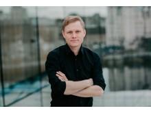 Styreleder Jørgen Karlstrøm, Norsk Komponistforening.